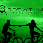 RideWithMe – Rowerowy Audio Guide